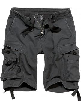 Brandit calções Vintage Classic black