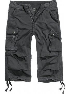 Brandit calções Urban Legend ¾ black