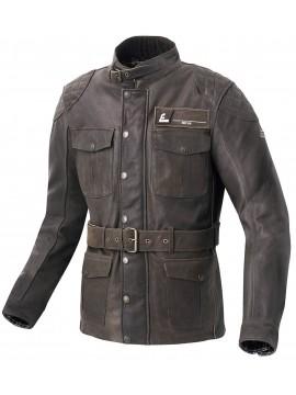 BOGOTTO casaco de couro BRISTOL