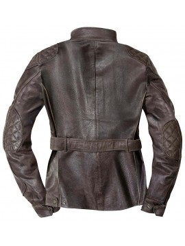 BOGOTTO leather jacket BRISTOL