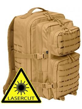 Brandit US Cooper LASERCUT large backpack