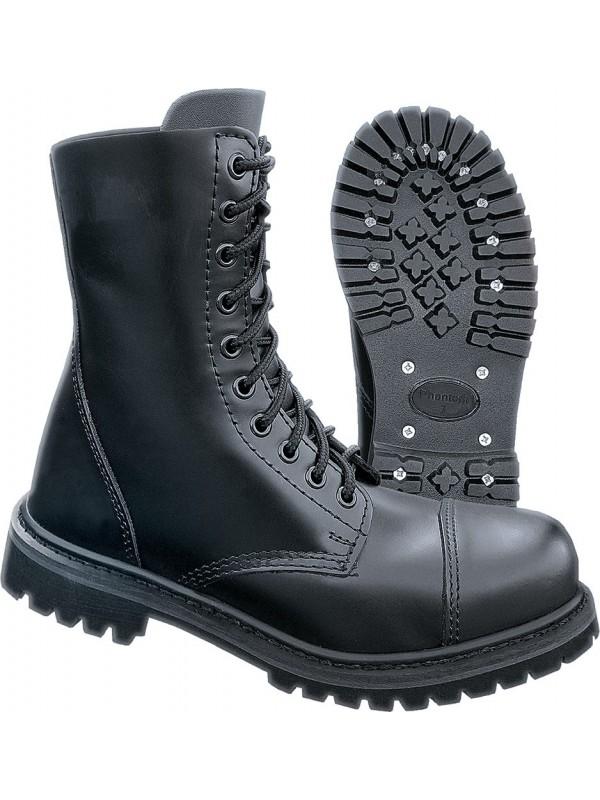 Brandit Phantom boots 10 eyelet