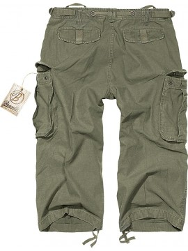 Brandit shorts ¾ Industry