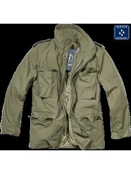 Brandit blusão M-65 Classic olive