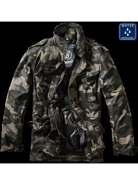 Brandit blusão M-65 Classic darckamo