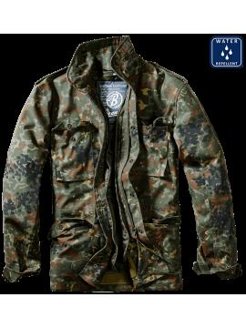Brandit blusão M-65 Classic flecktarn
