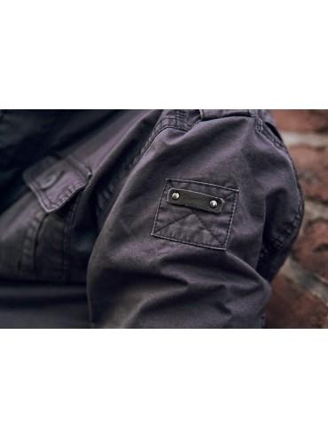 Brandit jacket BRITANNIA indigo-4