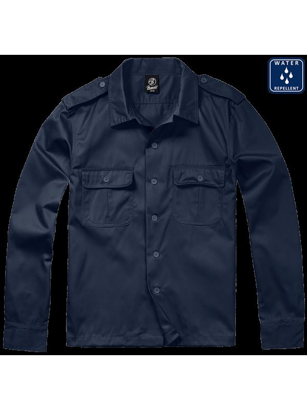 brandit camisa ARMY navy
