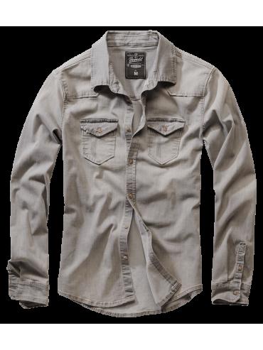 Brandit camisa ganga RILEY-2