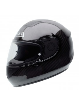 NZI full face carbon helmet RCV