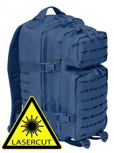 Brandit US Cooper LASERCUT medium backpack navy