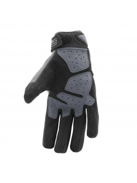 SPRINT motorcycle gloves SP08_grey_1