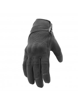 SPRINT motorcycle gloves SP08_black