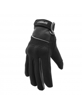 SPRINT motorcycle gloves Lady SP03_black