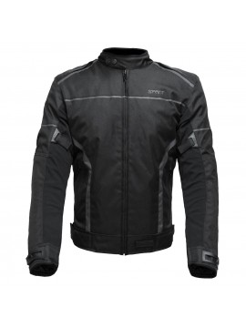 SPRINT Jacket ENERGY_black
