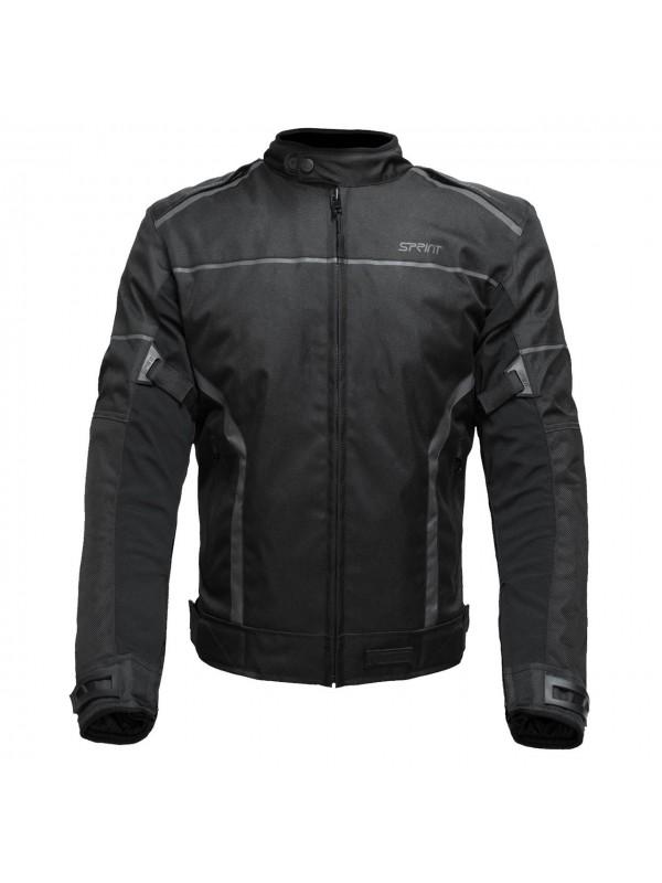 SPRINT Jacket ENERGY_black