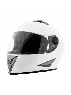 SPRINT full face helmet RUN_white