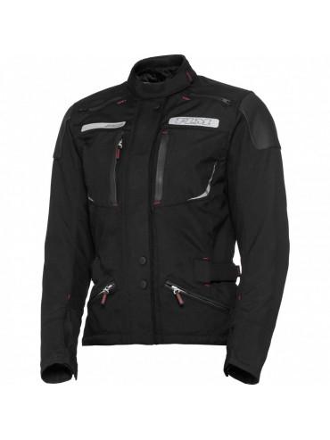 FLM ladies jacket Travel 2.1_black