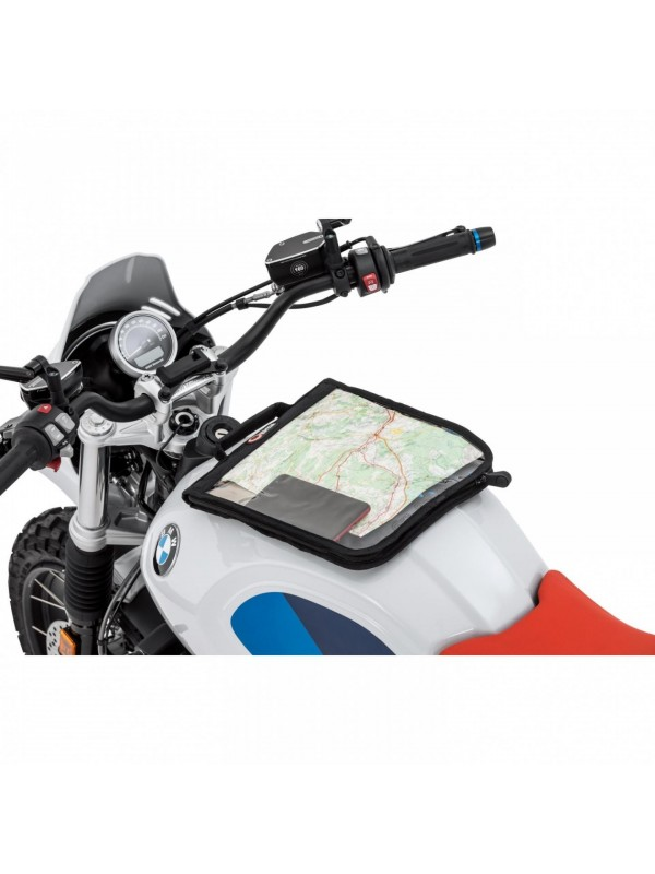 QBAG bolsa magnética para mapa