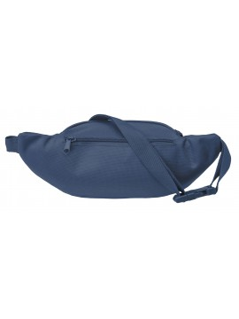 Brandit waist belt bag navy