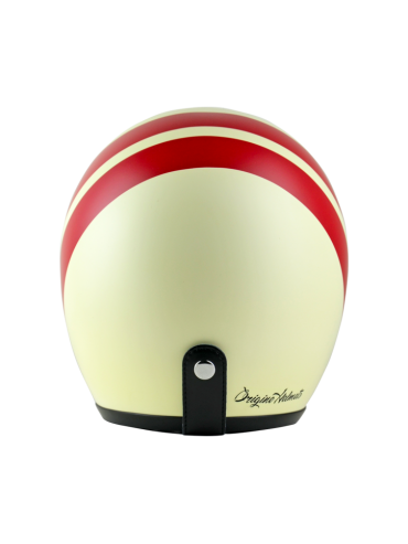 ORIGINE jet helmet Primo Jack red-white_2