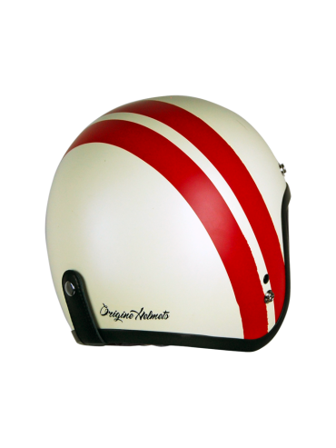 ORIGINE jet helmet Primo Jack red-white_1