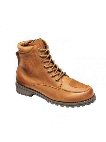 SPIRIT MOTORS leather boots 3.0-5