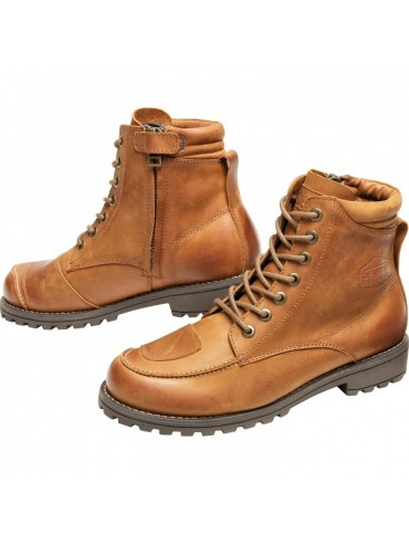 SPIRIT MOTORS leather boots 3.0-1