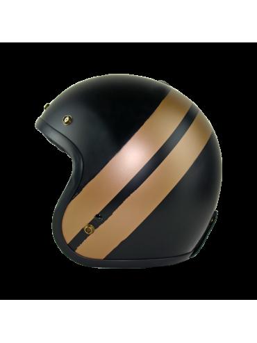 ORIGINE capacete jet Primo Jack matt bronze-2