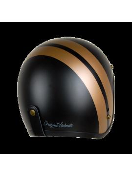 ORIGINE capacete jet Primo Jack matt bronze-1