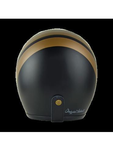 ORIGINE capacete jet Primo Jack matt bronze-3
