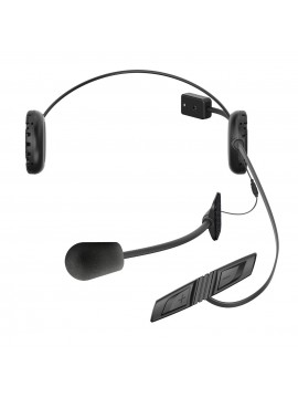 SENA intercom flip up helmet 3S_3