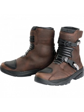 FLM touring boots 1.0