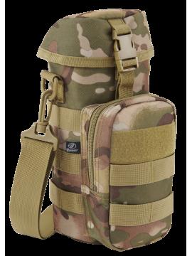 BRANDIT suporte garrafa II_tactical camo