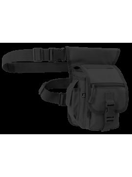 BRANDIT bolsa cintura Sidekick-black