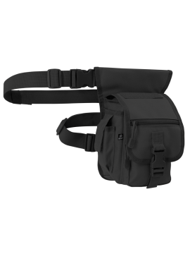 BRANDIT sidekick bag-black