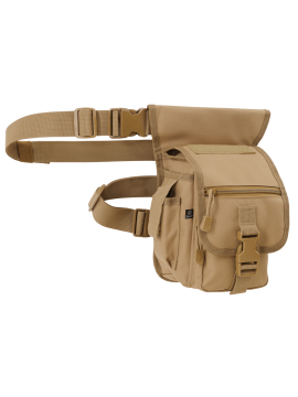 BRANDIT sidekick bag-camel