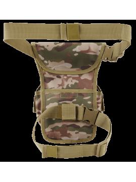 BRANDIT bolsa cintura Sidekick-tactical camo1