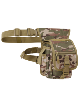 BRANDIT sidekick bag-tactical camo