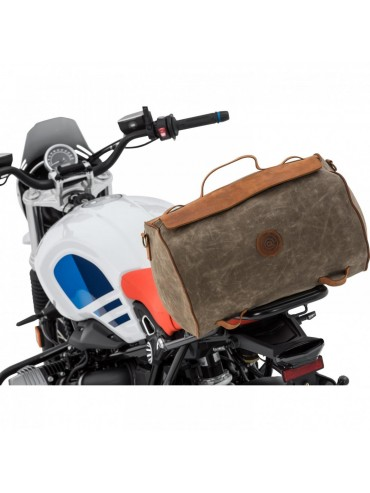 QBAG tailbag/luggage Retro
