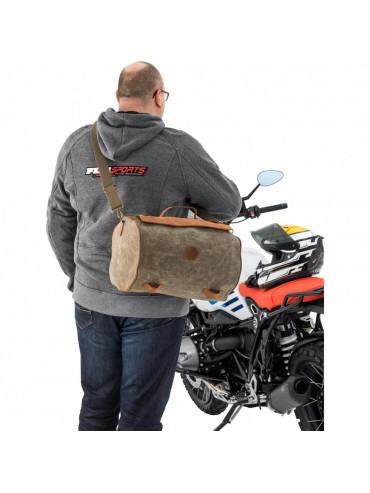 QBAG saco/rolo traseiro Retro-1