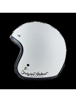 ORIGINE jet helmet Primo Scacco White-1