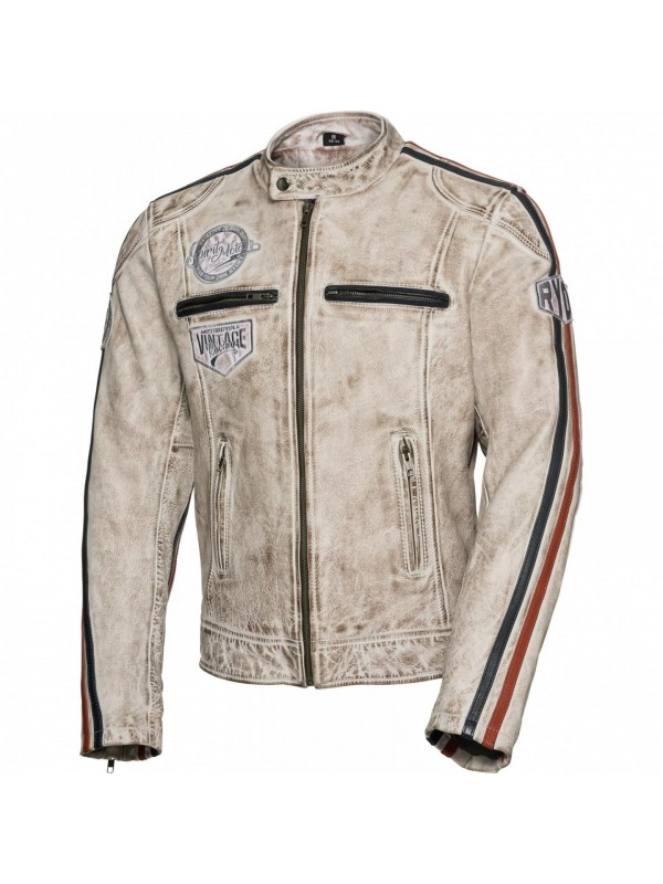 SPIRIT MOTORS leather jacket 3.0