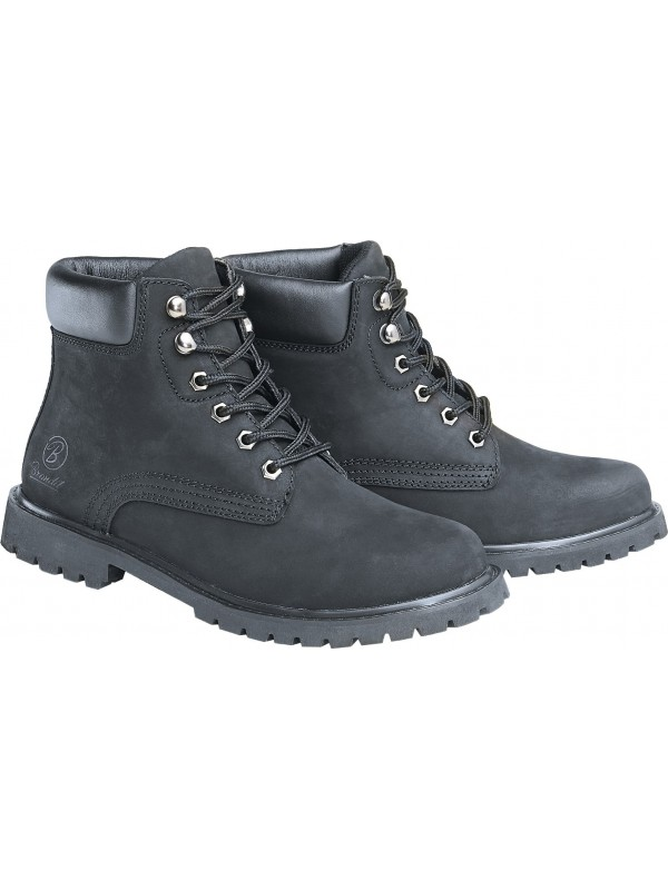 Brandit botas Kenyon black
