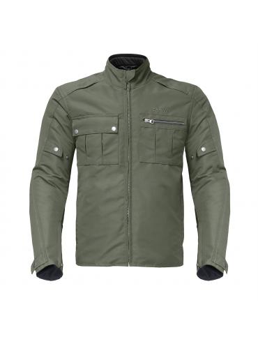 SPRINT Jacket Kool-green