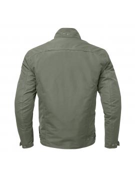 SPRINT Jacket Kool-green1