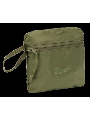 BRANDIT mochila Roll-verde-2