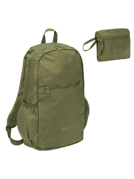 BRANDIT backpack Roll-olive
