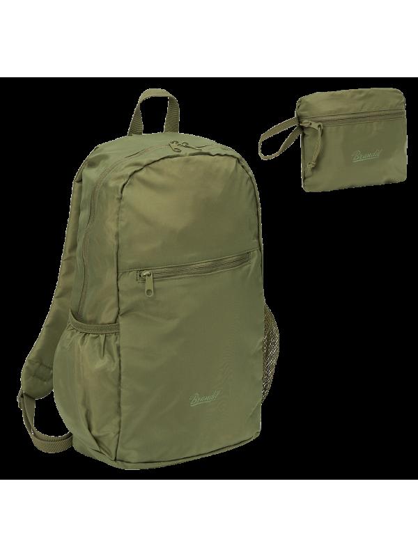 BRANDIT backpack Roll-olive