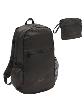 BRANDIT backpack Roll-black